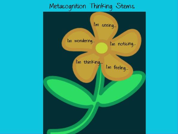 metacognition thinking about thinking essay